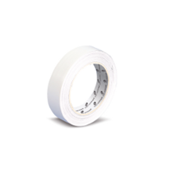 Olympic Cloth Tape 25mm x 25m White