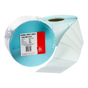 Thermal Direct Labels 100X73mm RL/2000 937501