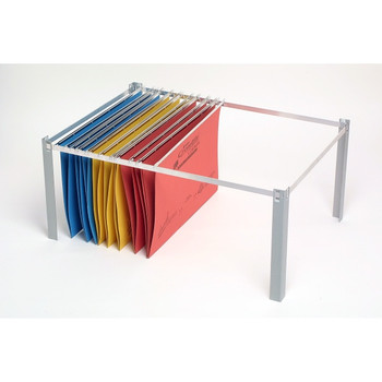 Crystalfile 11450 Suspension filing frame 8 pieces