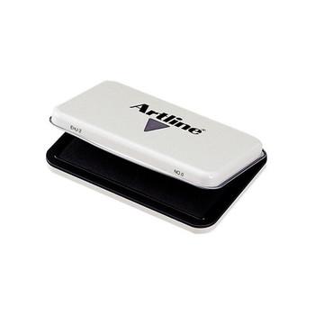 Artline Premium Stamp Pad #1 EHJ 3 Black, Pad Size 67x106mm