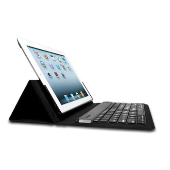 Kensington KeyFolio Expert for iPad Black