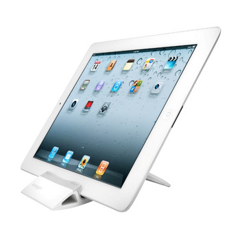 Kensington Chaise™ Universal Tablet Stand White