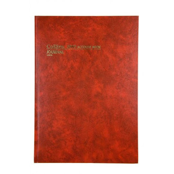 Collins 3880 Series Journal 10856