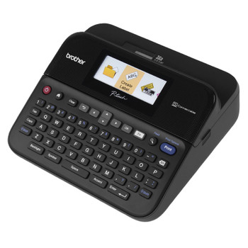 Brother P-touch Label Printer PT-D600