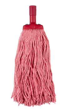 Cleanlink Mop Head 450gm Red