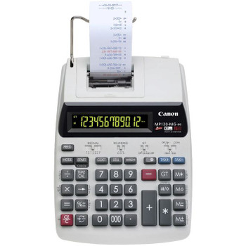 Canon Desktop Calculator MP121-MG