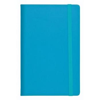 Vauxhall Journal A5 Blue