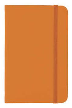 Vauxhall Journal A5 Citrus