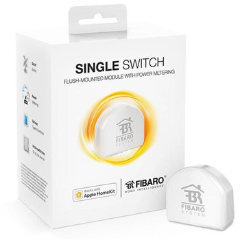 Fibaro Single Switch FGBHS-213