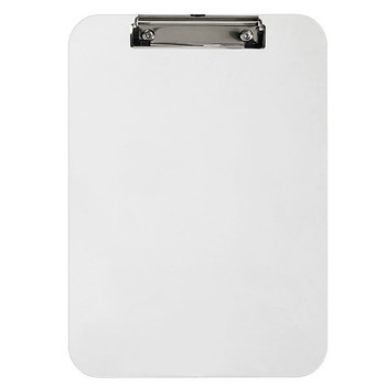 Esselte 40214 Clipboard A4 Clear Plastic