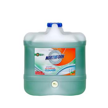 Northfork Antibacterial All Purpose Cleaner 15L