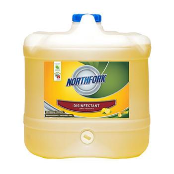 Northfork GECA Lemon Sanitiser 15L