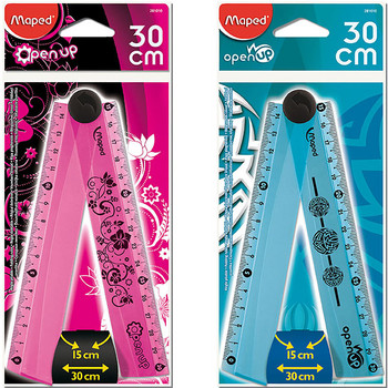 Maped Foldable Ruler 30cm Assorted