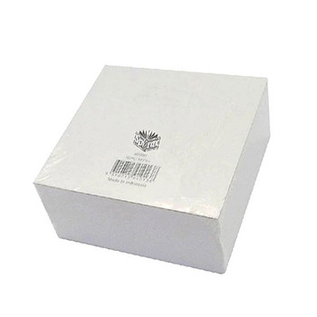Esselte SWS Memo Cube Refills 500 Sheets