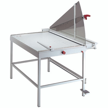 Ideal Large Format Guillotine 1110 A1