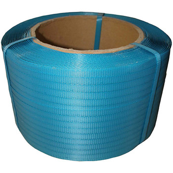 Cumberland Pallet Strapping Polypropylene 12mm X 1000m Blue