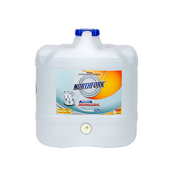 Northfork Machine Dishwashing Liquid 15L