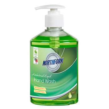 Northfork Geca Liquid Hand Wash AntibacterialL 500ml