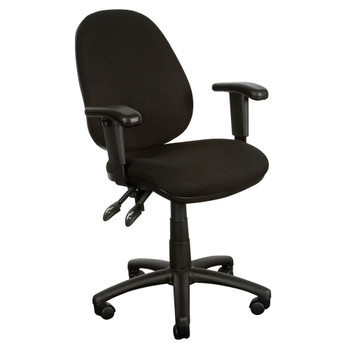 Typist Office Chair With Arms YS08A