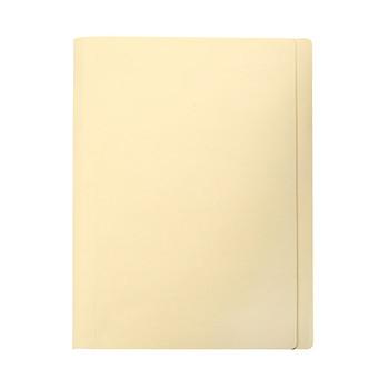 Marbig 1107007 Manilla Folders A4 Buff Box 100