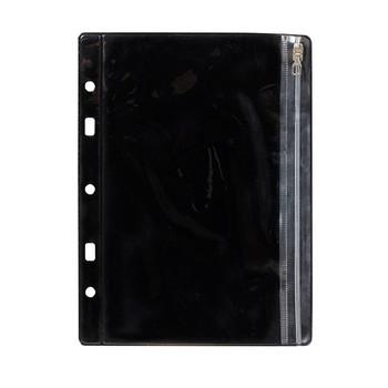 Colourhide Bindermate Pencil Case A5 Black