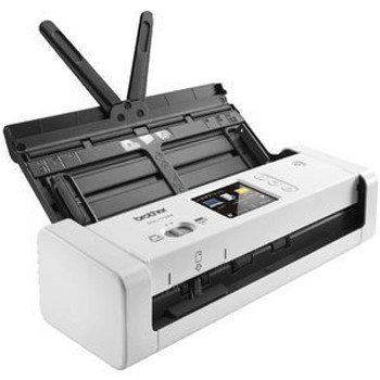 Brother Wireless Document Scanner ADS1700W