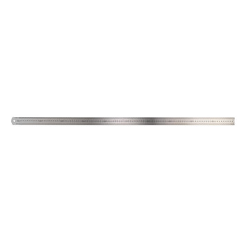 Celco 0048513 Stainless Steel Ruler 1M