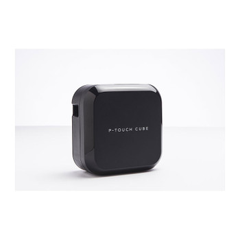 Brother P-touch Cube Label Maker PT-P710BT