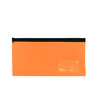 Celco 30035 Pencil Case  350mm x 180mm Orange 10 Pack