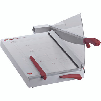 Ideal  1046 Oversize A3 Guillotine