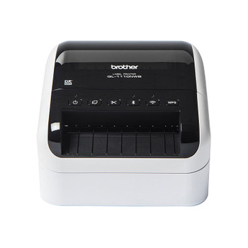 Brother Pro Extra Wide Wireless Label Printer QL-1110NWB
