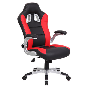 XR8 Gaming Racing Chair Red