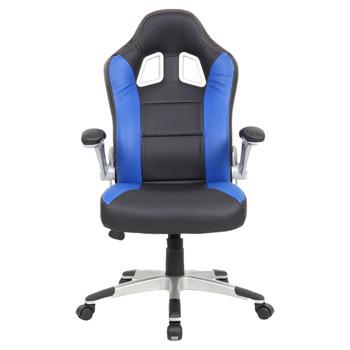 XR8 Gaming Racing Chair Blue