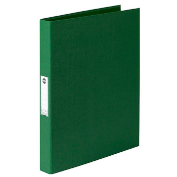 Marbig  A3 Deluxe 3D Ring Binder 32mm Green 12 Pack