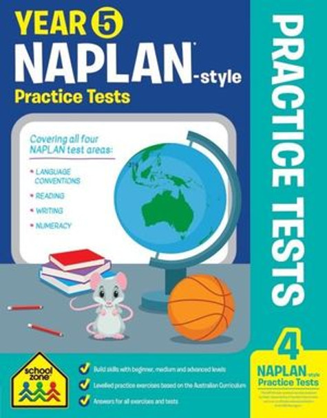 NAPLAN - Style Year 5  Practice Tests