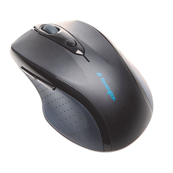 Kensington Pro Fit Wireless Full Size Mouse