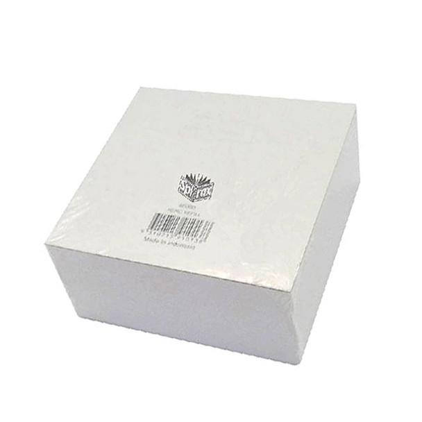 Esselte SWS Memo Cube Refills 500 Sheets