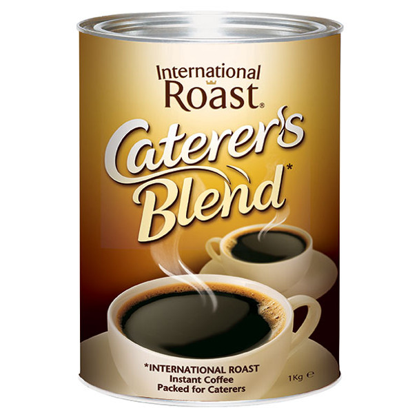 Nescafe Caterer's Blend Can 1KG