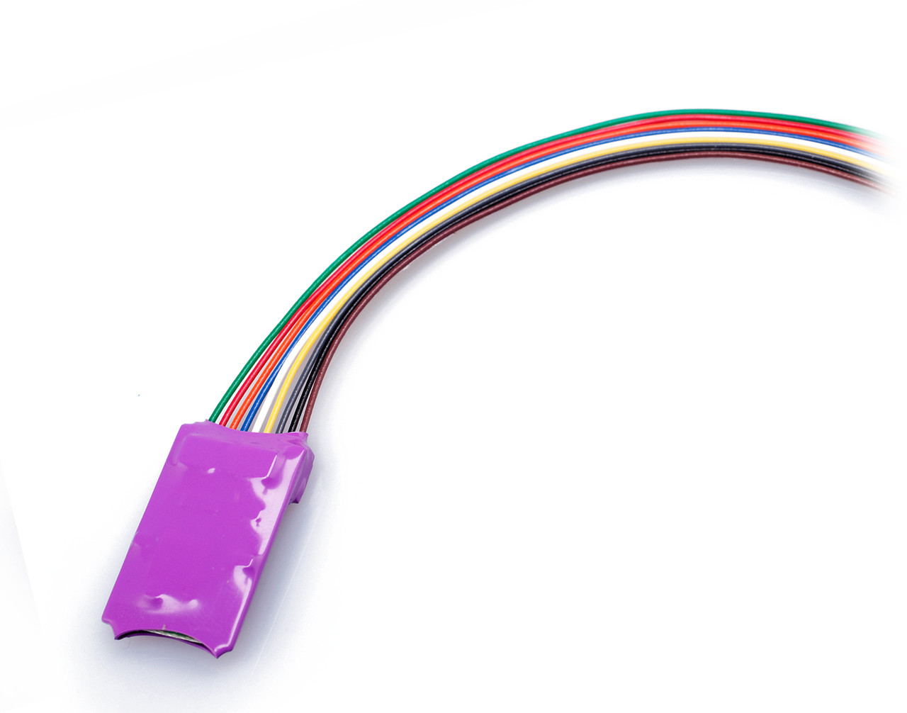 SoundTraxx DCC Mobile Decoder MC2H104P9 on