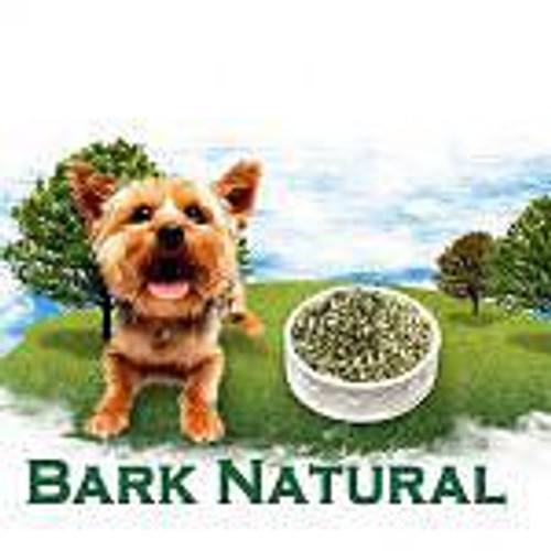 Bark Natural is a Natural Dog food mix designed specifically for adult dogs. It contains a dry mix of natural ingredients formulated by a Naturopath to enhance your dog's raw meat diet.