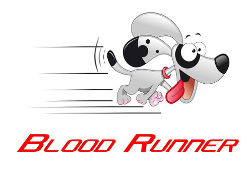 Blood Runner is a blended mix of natural ingredients aimed specifically to enhance performance of your dog. These ingredients are specifically selected and intricately mixed to gain maximum benefit when your dog receives a daily dose. You will witness increased energy levels, stamina and muscle strength within a very short period of time.
