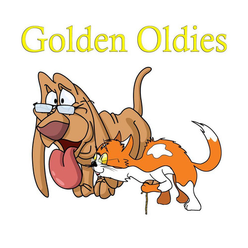 Golden Oldies is a complex formula designed but not limited to our older pets,for the treatment of inflammation and stiffness in joints. It can also assist withthe treatment and pain relief of dogs with muscle or joint injuries.