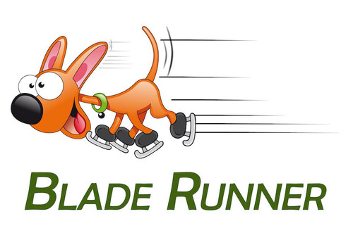 Blade Runner is a blended mix of natural ingredients aimed specifically to assist in the recovery from strenuous exercise and dehydration of your dog.​