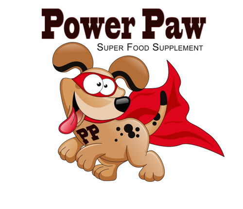 "You would have heard of "" Super Greens"" ? Well Power Paw is the "" Super Reds"" !This is a natural vitamin supplement and mineral range for your pets general health and well being."