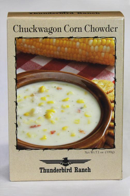 Chuckwagon Corn Chowder