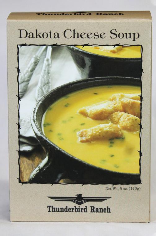 Dakota Cheese Soup