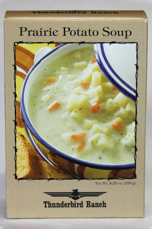 Prairie Potato Soup