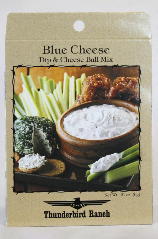 Blue Cheese Ball & Dip Mix
