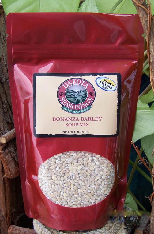 Bonanza Barley Soup Mix