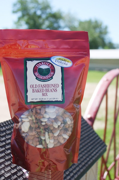 Old Fashioned Baked Beans Mix